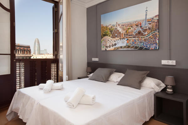 Accommodation in Barcelona | Barcelona Connect