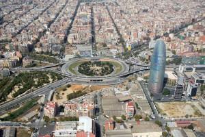 Barcelona Car Parking