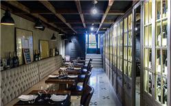 Bardor Restaurant Barcelona