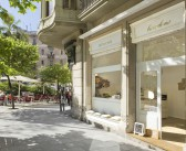 Enric Granados: A special street in Barcelona