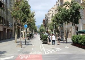 Enric Granados Barcelona