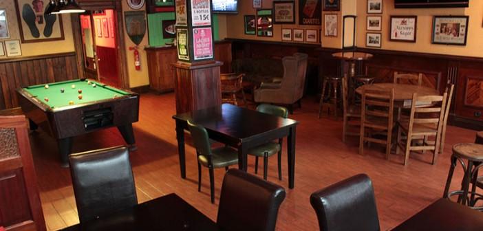 Flaherty's Irish Pub Barcelona