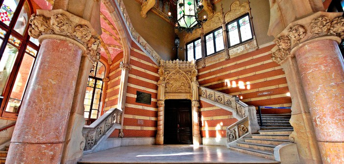 Interior-Hospital-de-Sant-Pau