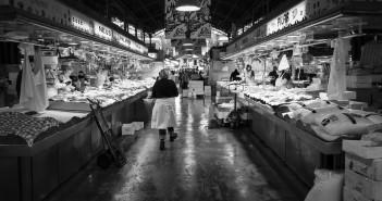 La Boqueria Market Ronel Reyes