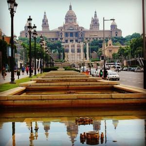 MNAC Barcelona