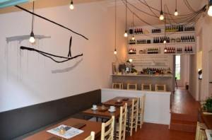 Mama's Cafe Gracia Barcelona