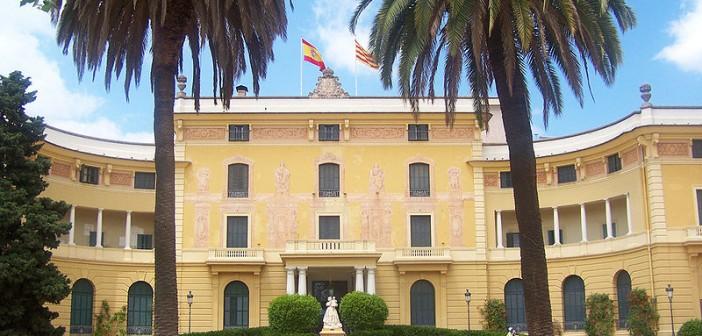 Palau-Reial-Pedralbes