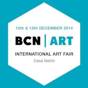 Barcelona International Art Fair – BCN ART 2014
