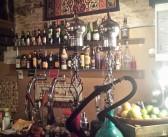Ziryab Shisha Lounge