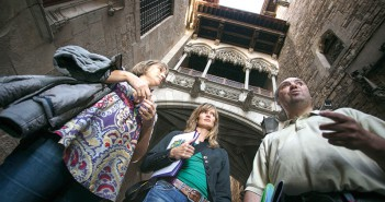 Hidden City Tours in Barcelona