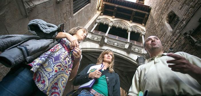 Hidden City Tours in Barcelona