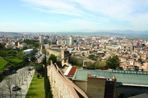 Day Trip to Girona