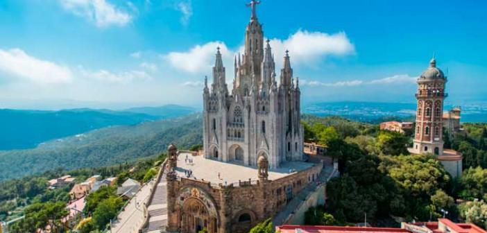 Sarrià-Sant Gervasi Barcelona