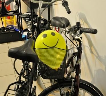 Ajo Bike Rental Barcelona