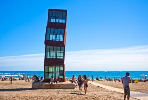 BCN-beaches