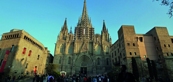 Barcelona's Top 10 Sights