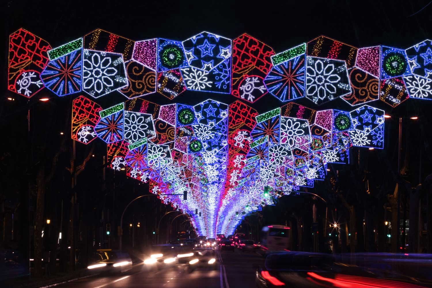 Christmas Traditions In Barcelona Connect