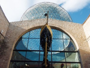 Dali Museo Teatre Figueres