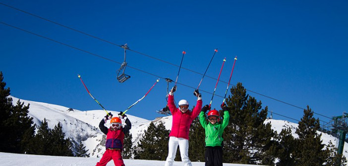 La Molina Ski Resort Barcelona Barcelona Connect
