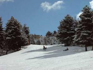La Molina Ski Barcelona