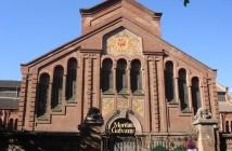 Mercat Galvany Barcelona Market