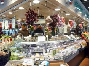 Mercat Galvany Fidalgo Fruits and Vegetables