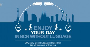 NoLuggage Barcelona Tourist Services