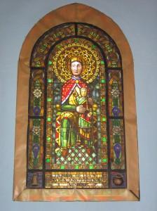Vall de Nuria Virgen de Nuria