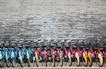 Rent a Bike in Barcelona