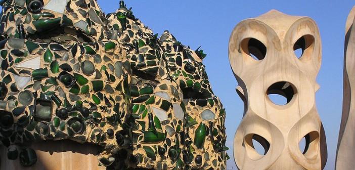 Barcelona's Modernist Marvels