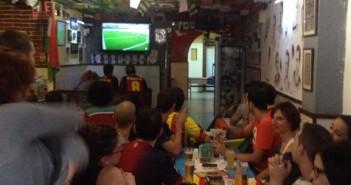 Futbol Bar Barcelona