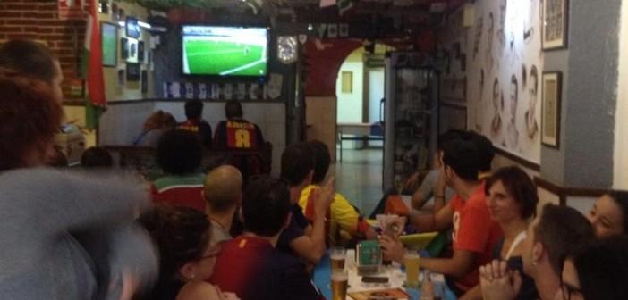 Futbol Bar Restaurant
