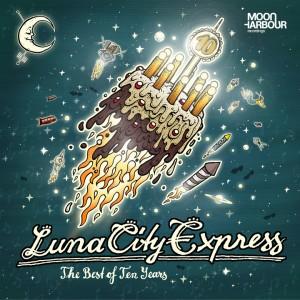 Luna City Express