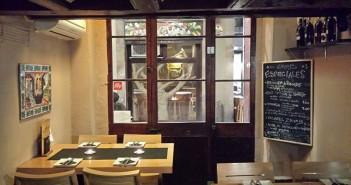 Ziryab Tapas & Wine Bar