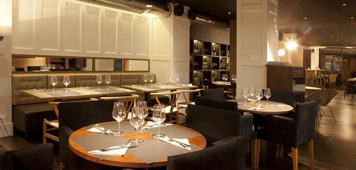 Malgam Restaurant Barcelona