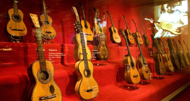 Barcelona´s Museum of Music