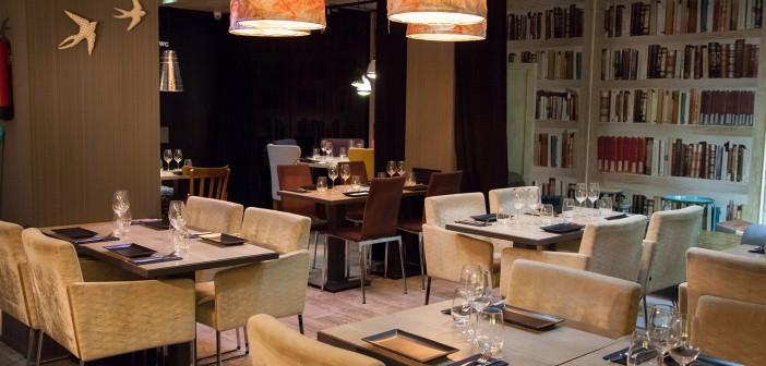 Nogg Barcelona Restaurant 3