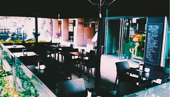 Nogg Barcelona Restaurant 7