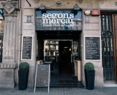 Top Tapas at Segons Mercat: Interview