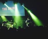 New Catalan Rock: The Saurs