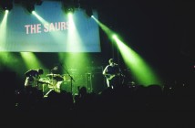 The Saurs10