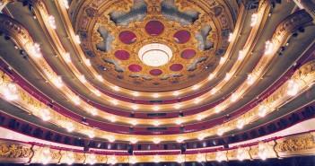 Gran Teatre Liceu