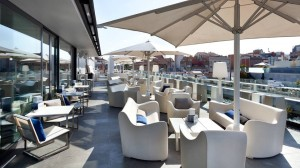 Alaire Terrace Hotel Condes