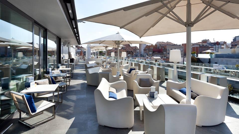 5 Best Rooftop Terraces In Barcelona Barcelona Connect