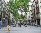 Barcelona Neighbourhoods