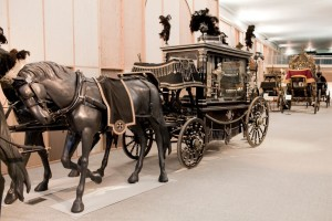 Funerary Carriages Collection