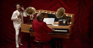 Kiku Mistu Piano DJ
