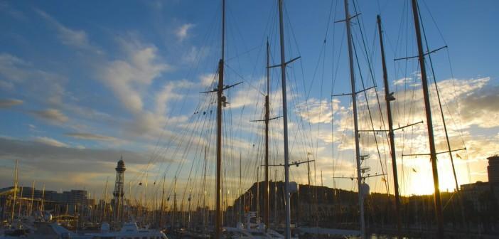 Port Olympic Barcelona