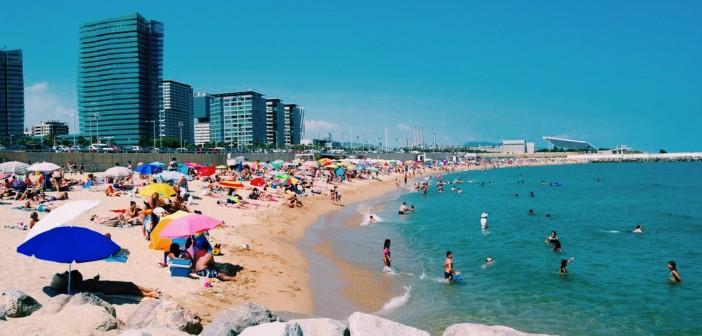When Life´s A Beach