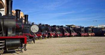 Catalonia Rail Museum 2